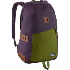 Patagonia Ironwood Backpack 20l green/purple